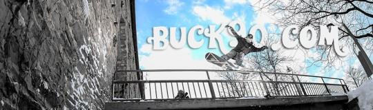 BUCK 90 PRODUCTIONS